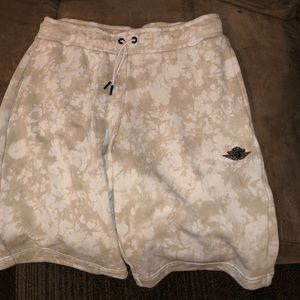 Jordan shorts size xl never worn